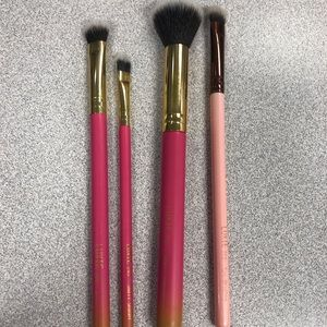 Luxie Brushes